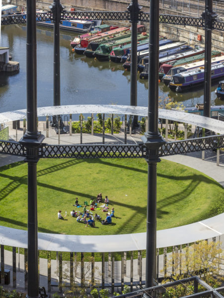 Great Placemaking: Where is it?