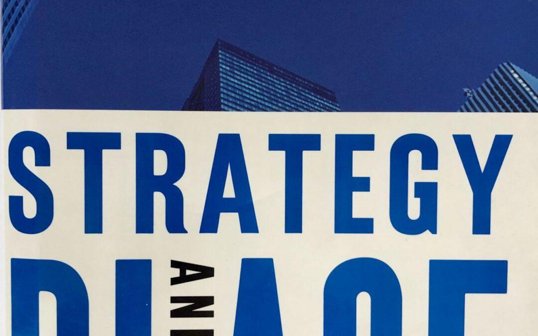 Strategy and Place – still illuminating