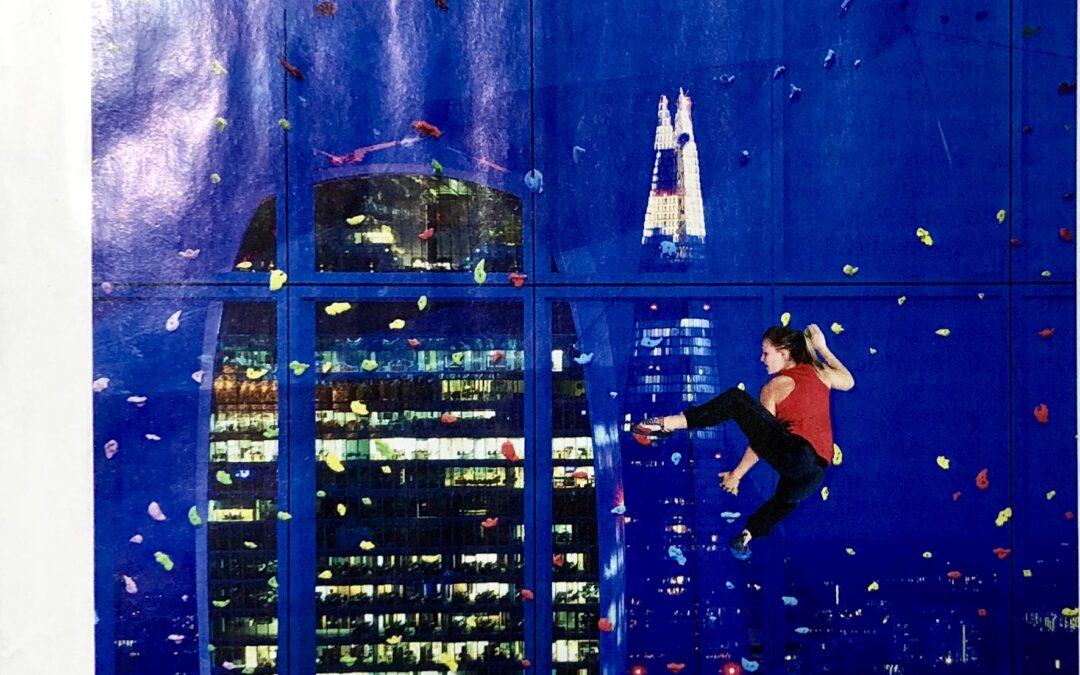 Reflections on How the Economist sees our world of Corporate Offices.